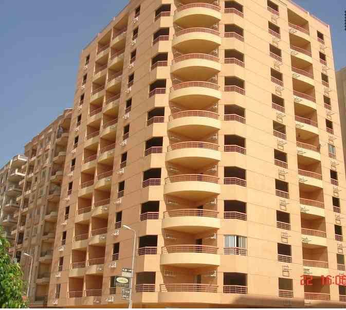 عقار ستوك - شقة 140 م بحى الواحة مدينة نصر