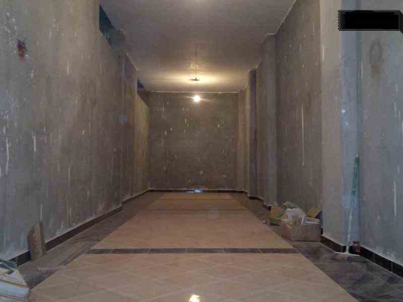 عقار ستوك - محل كبير حوالي 70 متر مربع بتقسيم المعلمين