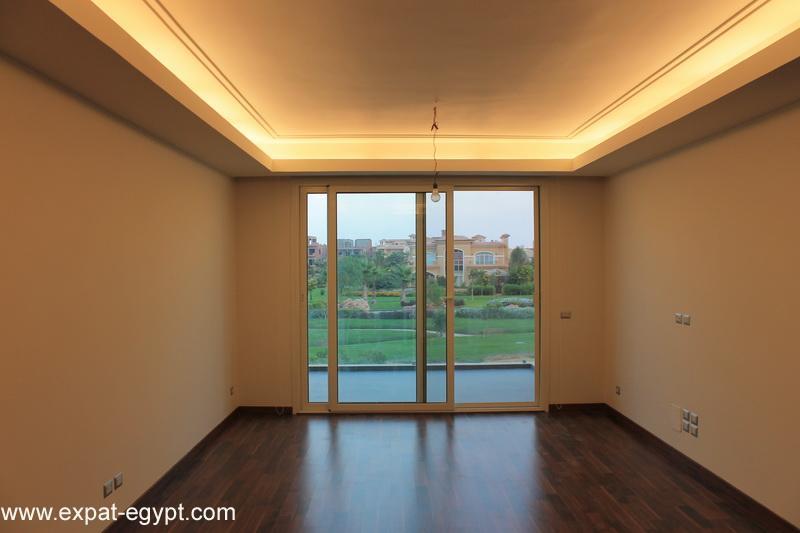 عقار ستوك - Villa for Rent in Lake View, New Cairo