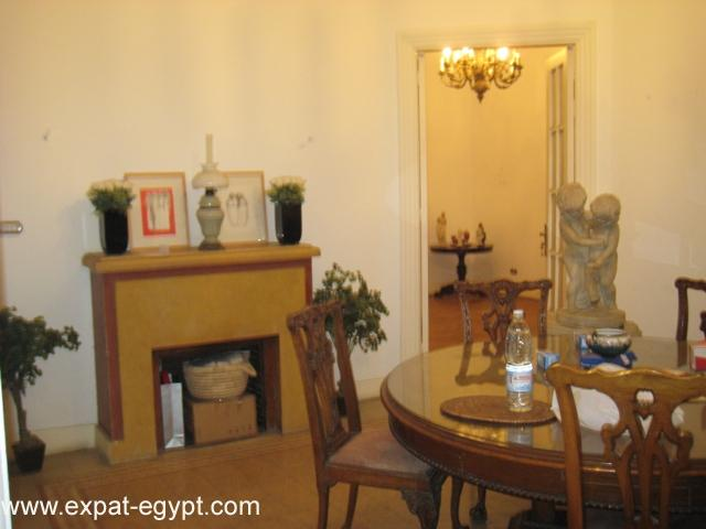 عقار ستوك - Apartment for sale in Zamalek, Cairo, Egypt