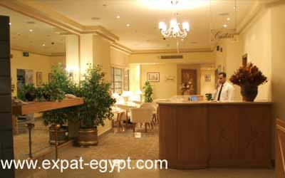 عقار ستوك - Hotel for Sale in Heliopolis near the Airport