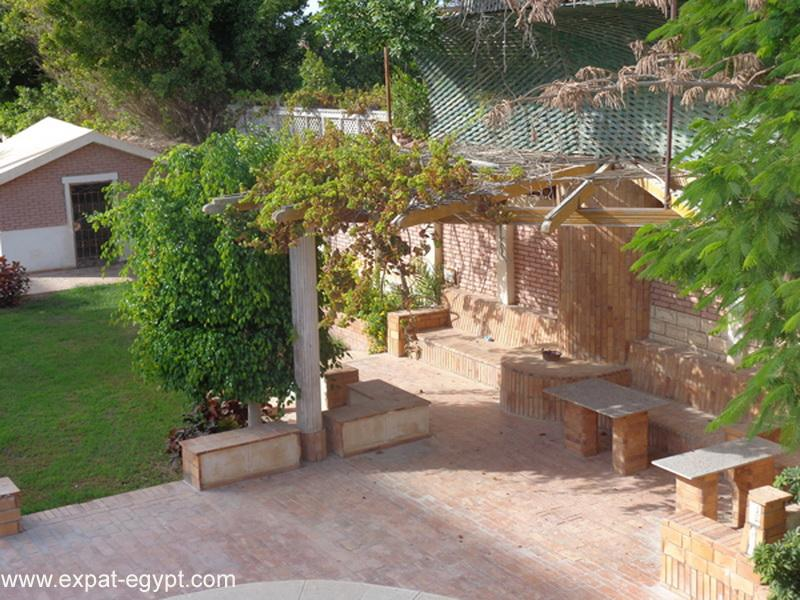 عقار ستوك - villa for sale in kilo 35 north coast egypt