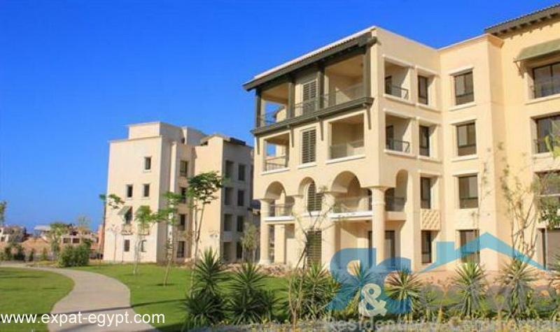 عقار ستوك - شقة,للايجار, مراسي, الساحل الشمالي, مصر