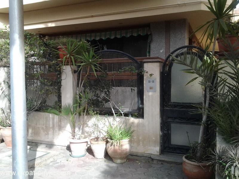 عقار ستوك -  شقة للبيع بالمعادي - دجلة ,القاهرة, مصر