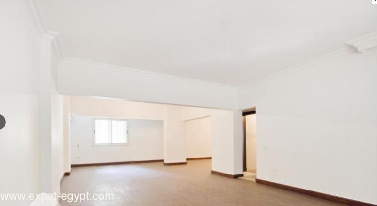 عقار ستوك - شقة للإيجار بالزمالك