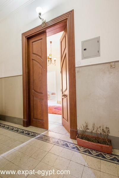 عقار ستوك -  شقة للايجار بهليوبوليس