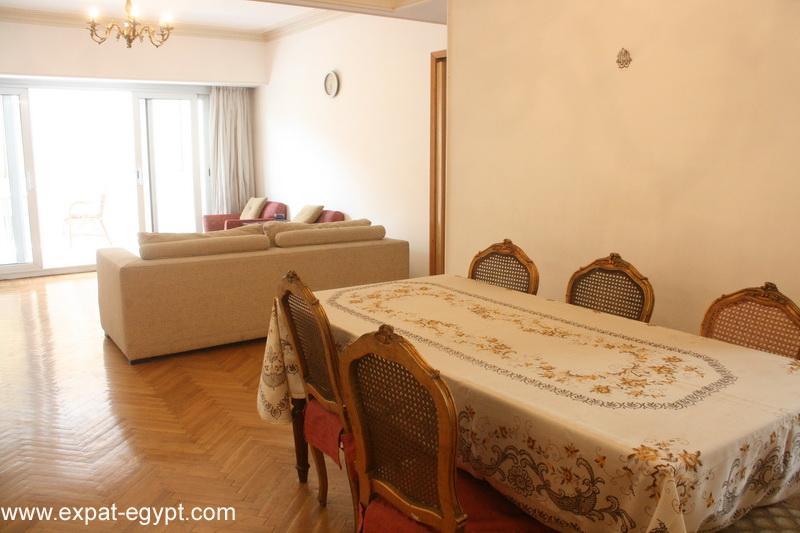 عقار ستوك -  شقة للإيجار بالزمالك  ,القاهرة,مصر