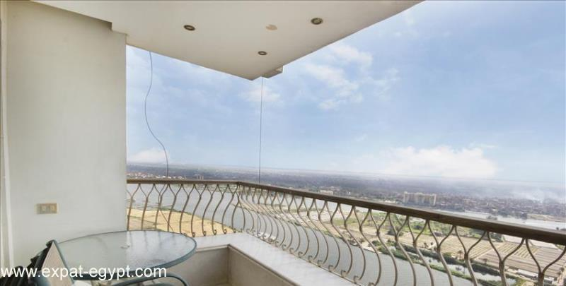 عقار ستوك - Apartment for Sale in Maadi, Cairo, Egypt