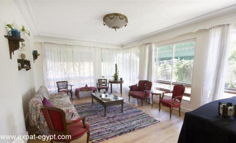 عقار ستوك - Awesome Apartment for Rent in Heliopolis- Cairo - Egypt