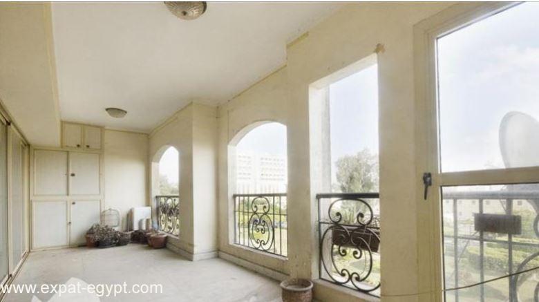 عقار ستوك - Amazing Apartment for Rent in Cairo - Heliopolis