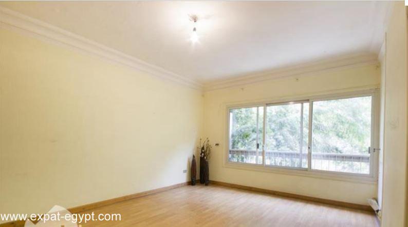 عقار ستوك - For Rent in Zamalek Amazing Apartment