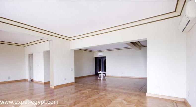 عقار ستوك - Apartment for Rent in Zamalek