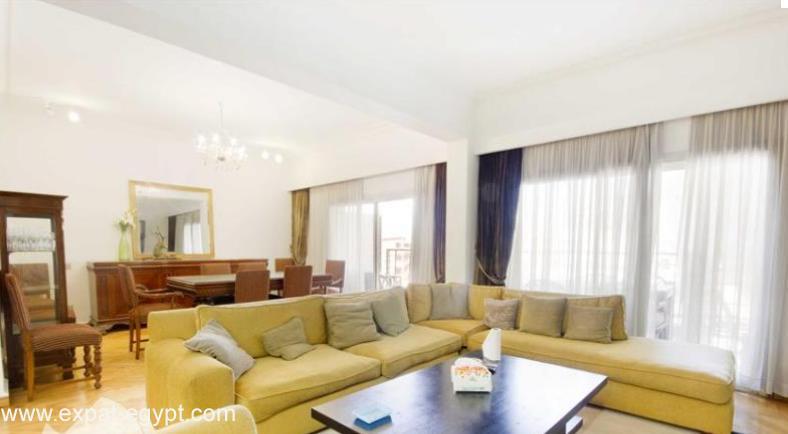 عقار ستوك - Awesome Apartment for Rent in Zamalek
