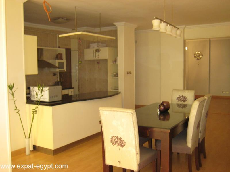 عقار ستوك - Amazing Apartment for Rent in Zamalek