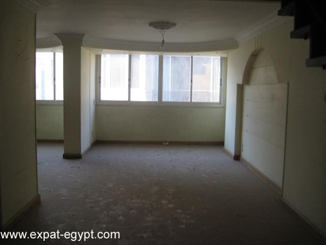 عقار ستوك - Duplex for Sale in Zamalek