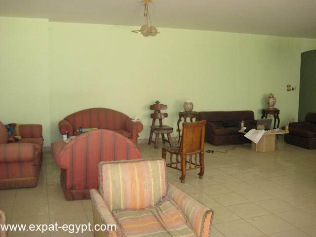 عقار ستوك - Egypt, Cairo Zamalek Apartment for sale