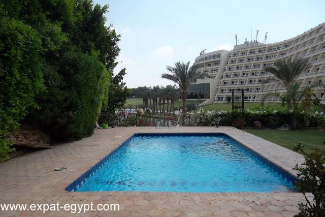 عقار ستوك - Villa for Sale in Mirage Compound