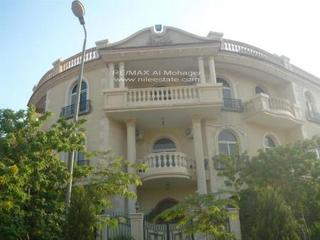 عقار ستوك - ADuplex for Rent in new cairo