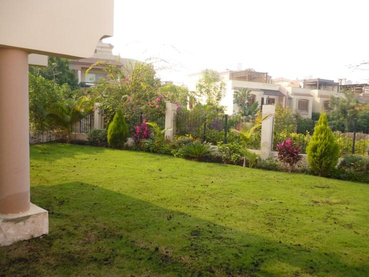 عقار ستوك - Villa townhouse for rent furnished in new cairo katameya residence