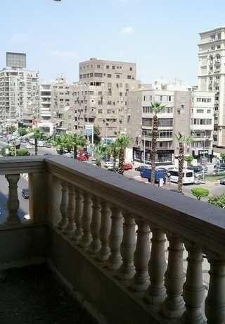 عقار ستوك - شقة للبيع في مصر الجديدة النزهة أرض الجولف