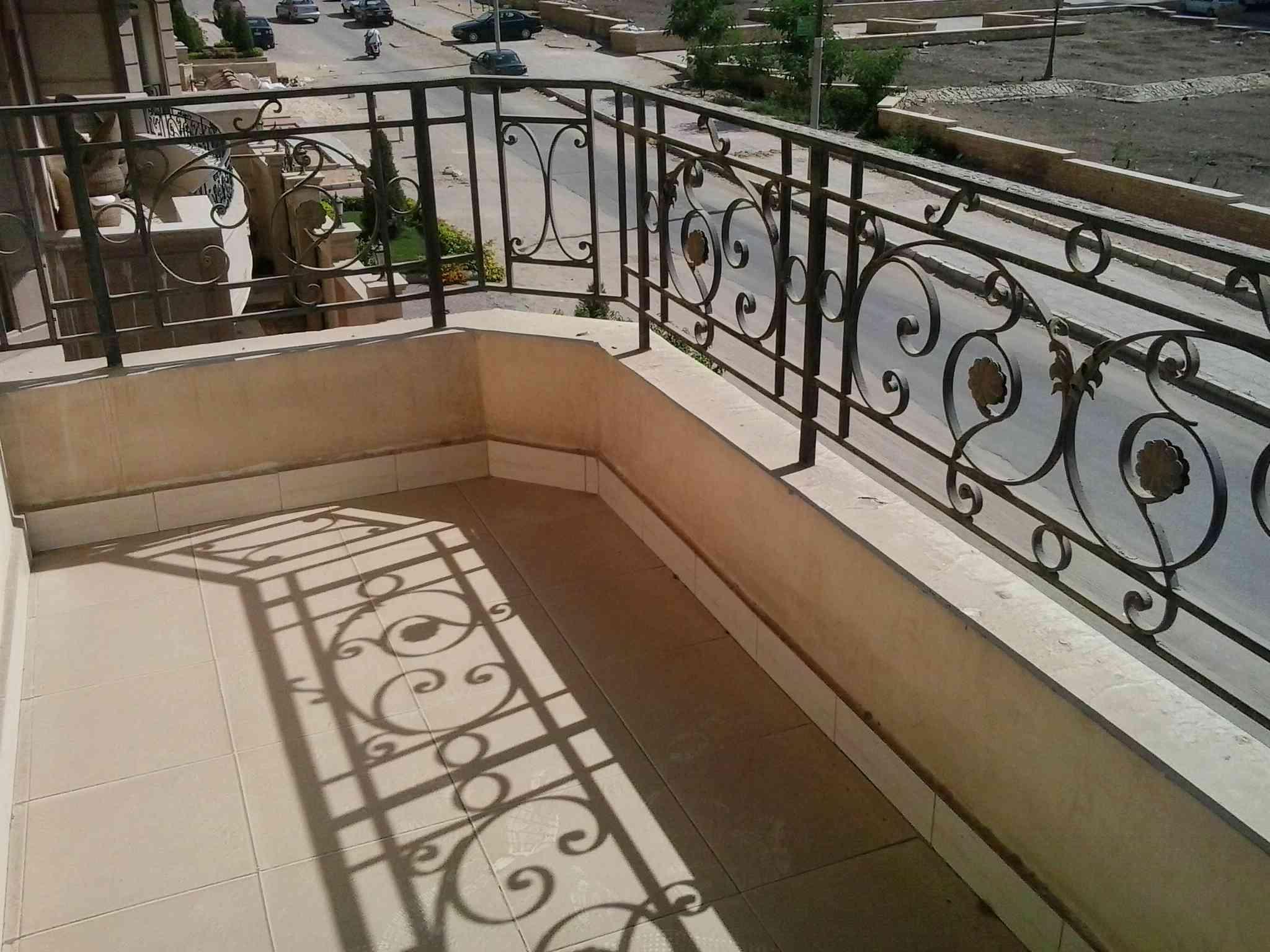 عقار ستوك - شقة مفروشة للإيجار في مصر الجديدة (للأجانب فقط)