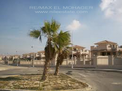 عقار ستوك - Villa for sale in Royal City October