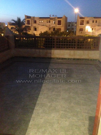 عقار ستوك - Chalet for Sale in north coast Marina