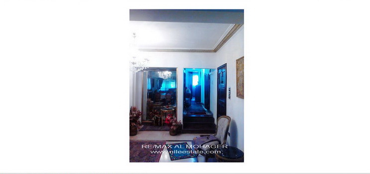 عقار ستوك - شقة للبيع بمدينة نصر