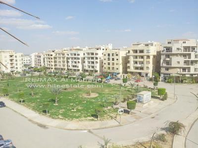 عقار ستوك - شقة للإيجار بالحى الخامس القاهرة الجديدة