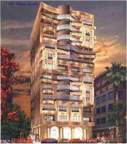 عقار ستوك - الشقة مساحة 250 م إجمالي 5 دقائق من المرغنى و مدينة نصر