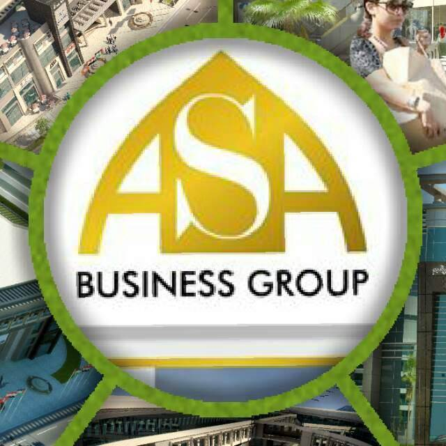 ASA Business Group -
